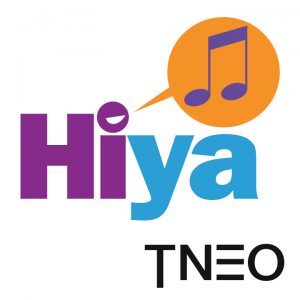 Hiya TNEO